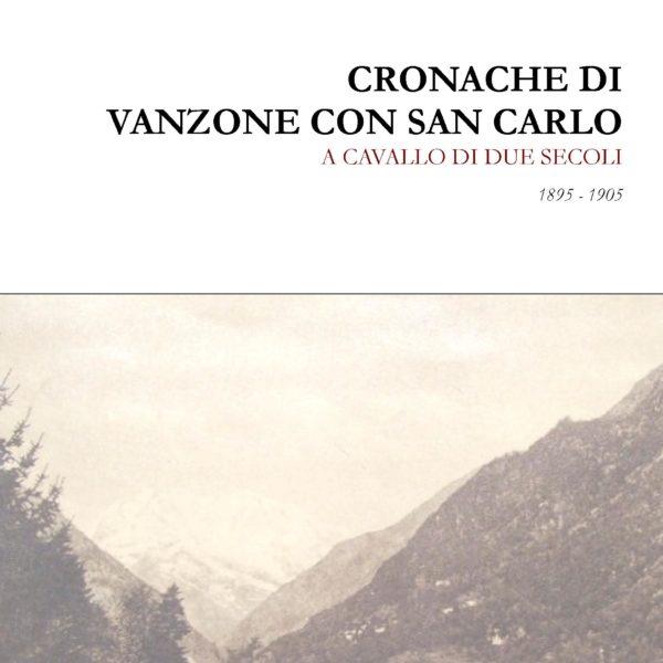 Copertina A3 Cronache 1 - larga