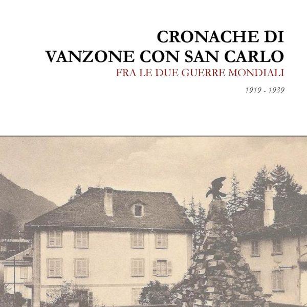 Copertina A3 Cronache 3